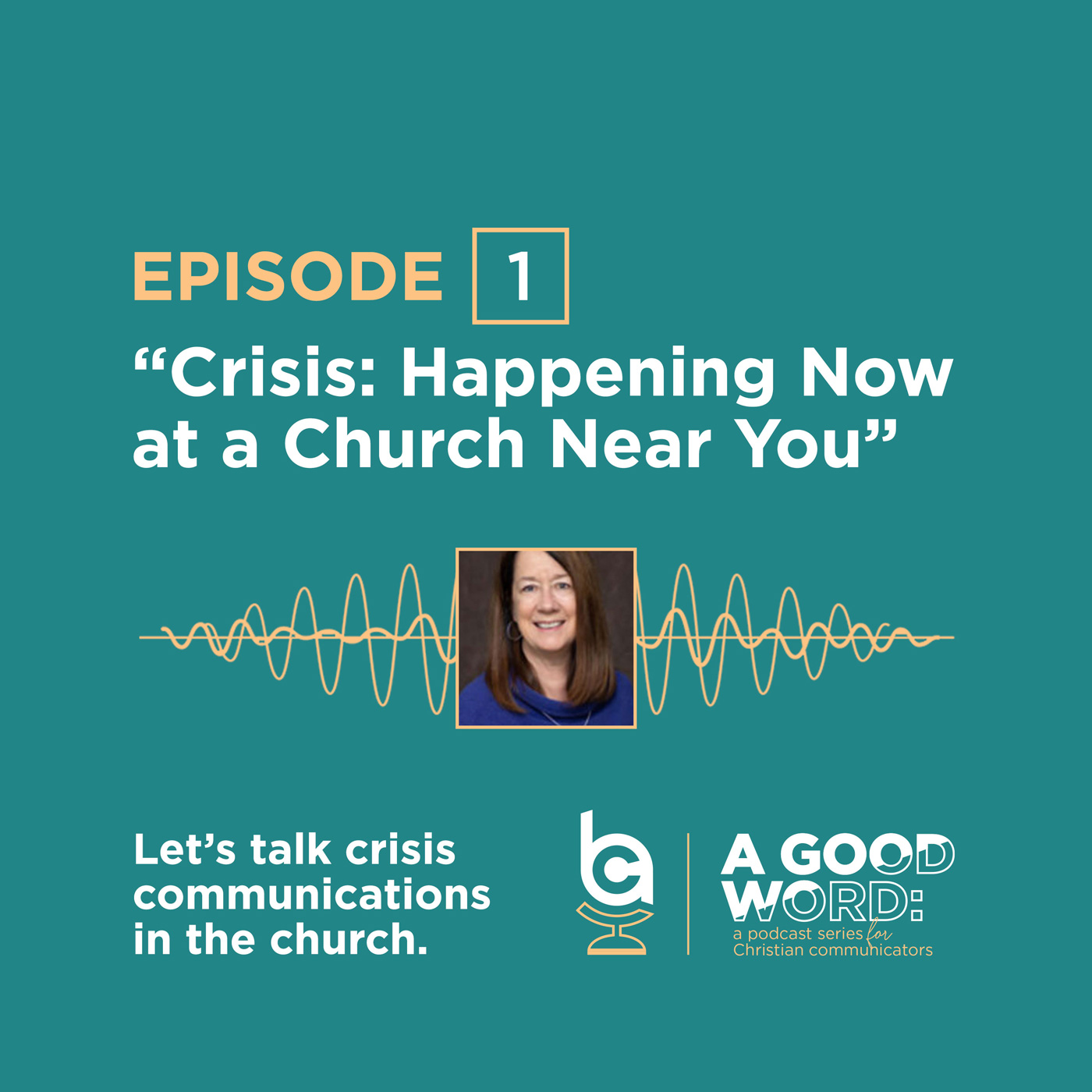 Episode 1: Crisis: Happening Now at a Church Near You